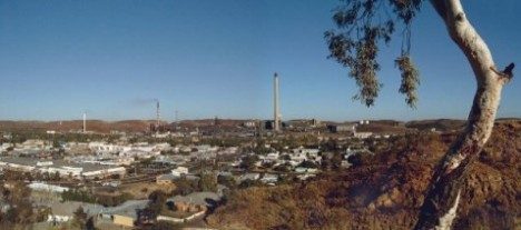 Mount Isa, Queensland