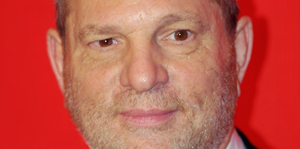 Harvey Weinstein - By David Shankbone [CC BY 3.0 (https://creativecommons.org/licenses/by/3.0)], from Wikimedia Commons